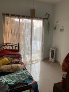 Bedroom Image of PG 4272377 Andheri West in Andheri West