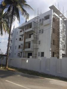 Gallery Cover Image of 654 Sq.ft 1 BHK Apartment for buy in Vajarahalli for 3100000
