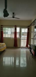 Gallery Cover Image of 1100 Sq.ft 2 BHK Apartment for rent in MJR Platina, Kudlu Gate for 18249