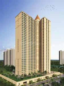 Gallery Cover Image of 1300 Sq.ft 3 BHK Apartment for buy in Hiranandani Eagleridge Wing B, Hiranandani Estate for 22600000