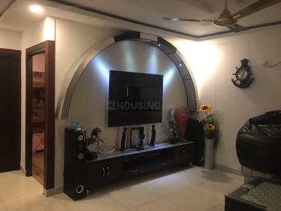 Gallery Cover Image of 1390 Sq.ft 3 BHK Independent House for buy in Dkrrish Green Beauty Farms, Nagli Sabapur for 7338750