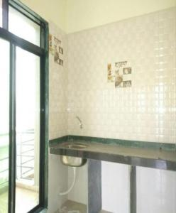 Gallery Cover Image of 960 Sq.ft 2 BHK Apartment for rent in Kamothe for 15000