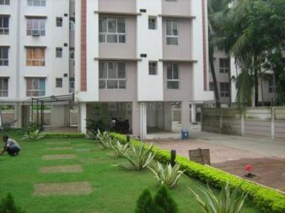 Gallery Cover Image of 1012 Sq.ft 2 BHK Apartment for buy in Rajarhat for 3800000