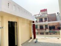 Gallery Cover Image of 968 Sq.ft 3 BHK Independent House for rent in Niti Khand for 22000