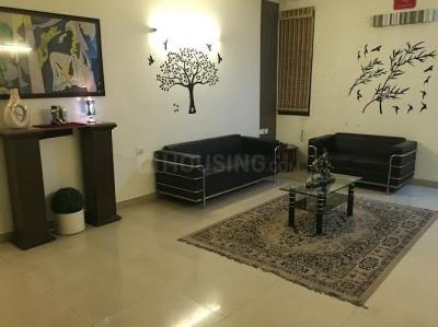 Gallery Cover Image of 2500 Sq.ft 3 BHK Independent Floor for rent in Chhattarpur for 40000