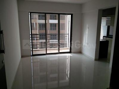 Gallery Cover Image of 655 Sq.ft 1 BHK Apartment for rent in Bachraj Landmark, Virar West for 9000
