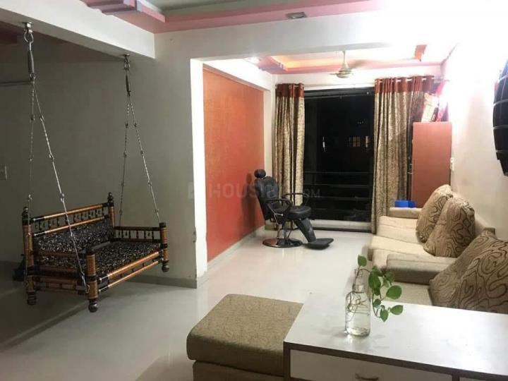 Hall Image of Pratik PG in Bodakdev