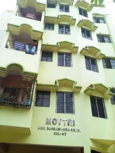 Gallery Cover Image of 750 Sq.ft 2 BHK Apartment for buy in Paschim Barisha for 2300000