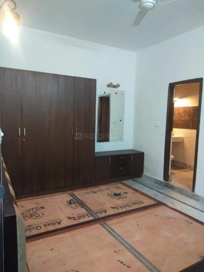 Bedroom Image of 1000 Sq.ft 2 BHK Independent Floor for rent in Patel Nagar for 30000