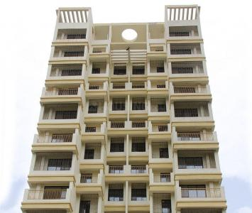 Gallery Cover Image of 840 Sq.ft 2 BHK Apartment for rent in Kalamboli for 12000