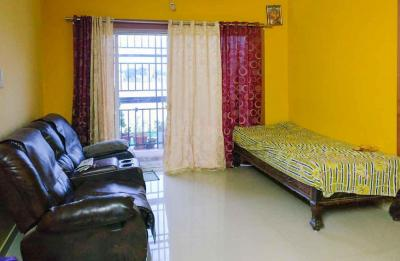 Gallery Cover Image of 1350 Sq.ft 3 BHK Apartment for rent in Parappana Agrahara for 26000