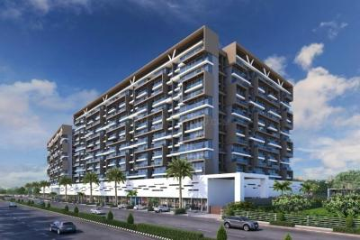 Gallery Cover Image of 1128 Sq.ft 3 BHK Apartment for buy in Ulwe for 18800000