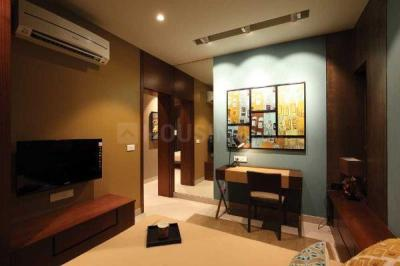 Gallery Cover Image of 1200 Sq.ft 2 BHK Apartment for buy in Romell Aether Tower B2, Goregaon East for 19000000