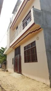 Gallery Cover Image of 1200 Sq.ft 2 BHK Independent House for buy in Dhoomanganj for 4800000
