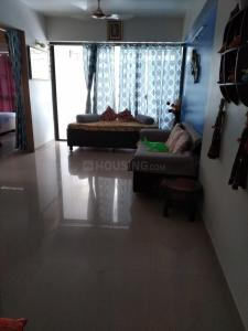 Gallery Cover Image of 1332 Sq.ft 2 BHK Apartment for rent in Gota for 13000