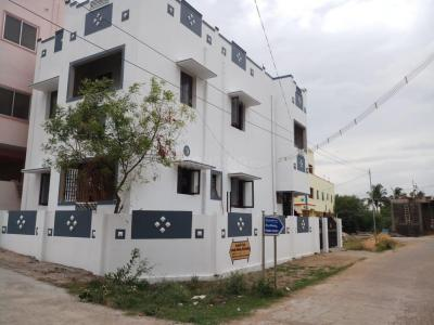 Gallery Cover Image of 1500 Sq.ft 3 BHK Independent House for rent in Guduvancheri for 15000