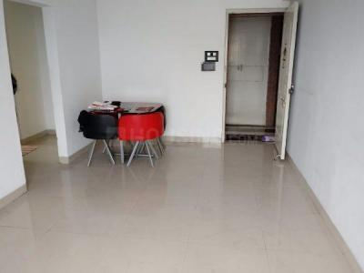 Gallery Cover Image of 985 Sq.ft 2 BHK Apartment for rent in Santacruz East for 55000
