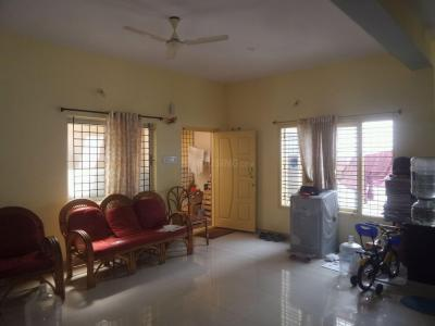Gallery Cover Image of 900 Sq.ft 2 BHK Independent Floor for rent in Kamala Nagar for 13000