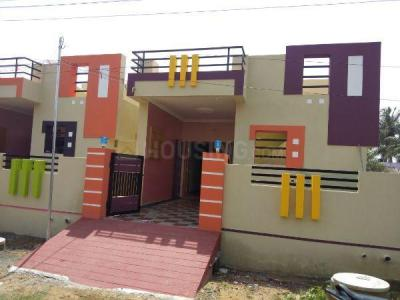 Gallery Cover Image of 1048 Sq.ft 2 BHK Independent House for buy in Veppampattu for 2500000