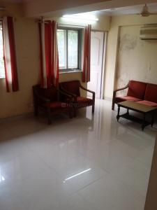Gallery Cover Image of 1000 Sq.ft 1 BHK Apartment for rent in Goregaon West for 35000