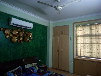 Gallery Cover Image of 1200 Sq.ft 3 BHK Independent Floor for rent in Laxmi Nagar for 20000