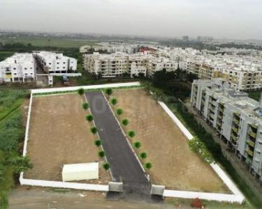 1259 Sq.ft Residential Plot for Sale in Ambattur Industrial Estate, Chennai