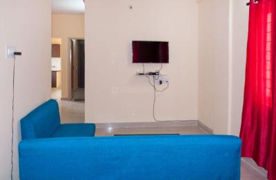 Living Room Image of PG 4643245 Hosakerehalli in Hosakerehalli
