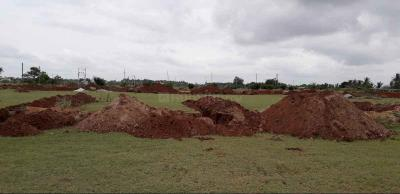 Gallery Cover Image of  Sq.ft Residential Plot for buy in Gejjagalli for 2550000