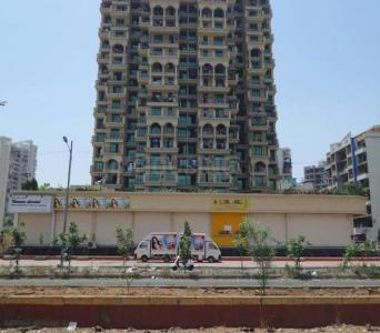 Gallery Cover Image of 1150 Sq.ft 2 BHK Apartment for buy in Kharghar for 10800000