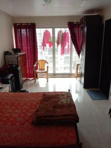 Gallery Cover Image of 1215 Sq.ft 2 BHK Apartment for buy in Om Utopia, Wanwadi for 11500000