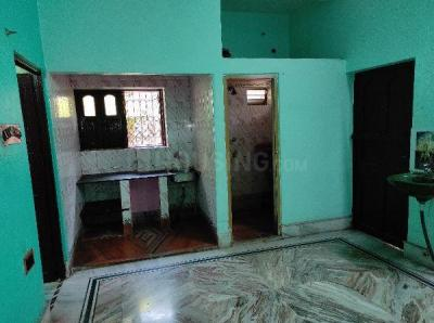 Gallery Cover Image of 750 Sq.ft 3 BHK Independent Floor for rent in Serampore for 8000