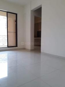 Gallery Cover Image of 680 Sq.ft 1 BHK Apartment for buy in Kharghar for 5700000
