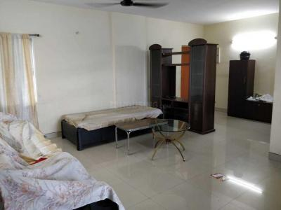 Gallery Cover Image of 2000 Sq.ft 3 BHK Apartment for rent in Gottigere for 35000