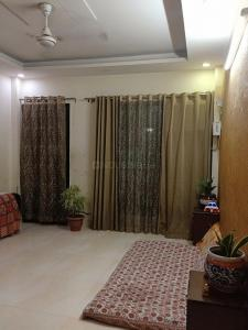 Gallery Cover Image of 450 Sq.ft 1 BHK Independent House for buy in Malviya Nagar for 2500000