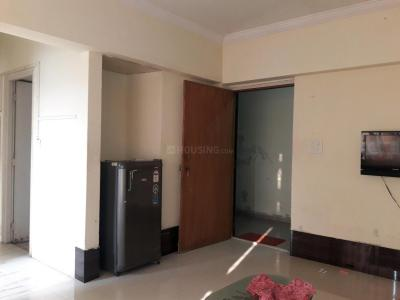 Gallery Cover Image of 540 Sq.ft 1 BHK Apartment for rent in Goregaon East for 20000