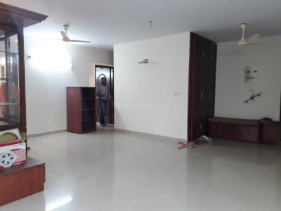 Gallery Cover Image of 1663 Sq.ft 3 BHK Apartment for rent in HSR Layout for 38000