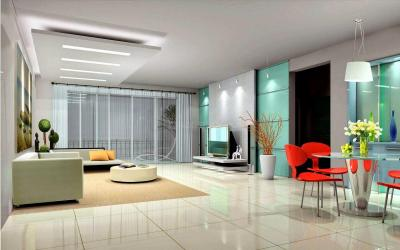 Gallery Cover Image of 1935 Sq.ft 5 BHK Independent House for buy in Sushant Lok I for 42000000