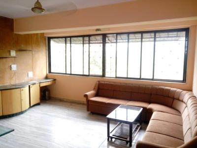 Gallery Cover Image of 1100 Sq.ft 2 BHK Apartment for rent in Mulund West for 35000