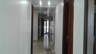 Gallery Cover Image of 2300 Sq.ft 3 BHK Independent Floor for buy in D-239, Defence Colony for 51000000