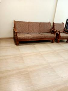 Gallery Cover Image of 1200 Sq.ft 2 BHK Apartment for rent in Powai Park Co-opertive Society, Powai for 55000