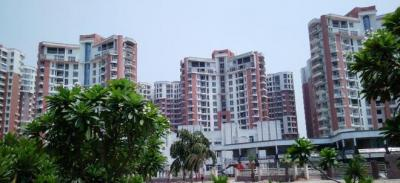 Gallery Cover Image of 1259 Sq.ft 3 BHK Apartment for rent in Omega II Greater Noida for 10500