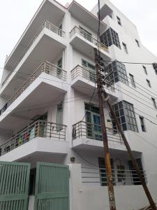 Building Image of Sai Niwas in Sector 71