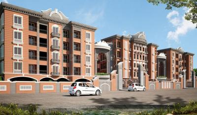 Gallery Cover Image of 1096 Sq.ft 3 BHK Apartment for buy in Kolapakkam - Vandalur for 4822400