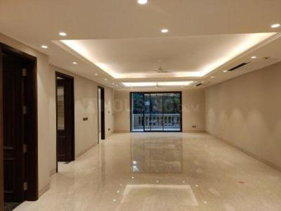 Gallery Cover Image of 5400 Sq.ft 4 BHK Independent Floor for buy in South Extension II for 124500000
