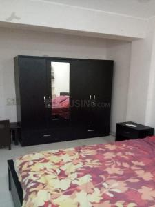 Gallery Cover Image of 750 Sq.ft 1 BHK Apartment for rent in Worli for 60000