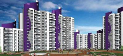 Gallery Cover Image of 580 Sq.ft 1 BHK Apartment for rent in Kasarvadavali, Thane West for 13500