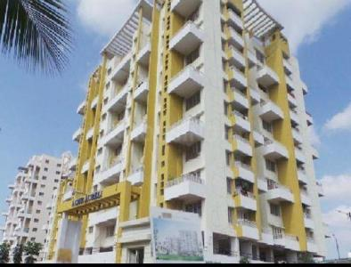 Gallery Cover Image of 1065 Sq.ft 2 BHK Apartment for buy in ACME Aureli, Ambegaon Budruk for 5800000