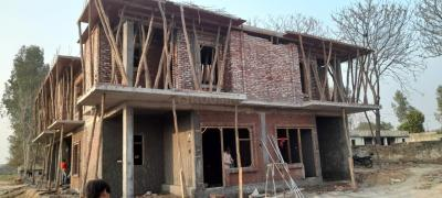 Gallery Cover Image of 1600 Sq.ft 3 BHK Villa for buy in India Bricks Vintage Valley Villas, Noida Extension for 3900000
