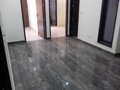 Gallery Cover Image of 800 Sq.ft 2 BHK Independent Floor for buy in ATFL JVTS Gardens, Chhattarpur for 3800000