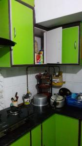 Gallery Cover Image of 850 Sq.ft 2 BHK Apartment for rent in DDA Om Apartment, Sector 14 Dwarka for 16000